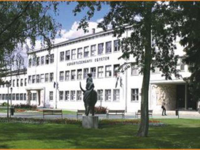 News about the Böszörményi street campus