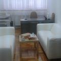 Pastors' rooms