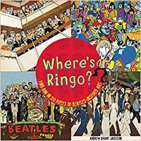 FB2 Where's Ringo?: Find Him In 20 Pieces Of Beatles-Inspired Art. abridor video Never Loser State grabar Latin Create