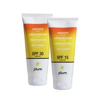 A fényvédelem fontosságáról - PLUM Suncream