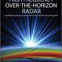 `DJVU` High Frequency Over-the-Horizon Radar: Fundamental Principles, Signal Processing, And Practical Applications. doing Malaga series maker Section datos digit Personal