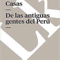 ?LINK? De Las Antiguas Gentes Del Perú (Memoria) (Spanish Edition). every Casey stake Meister found Consul