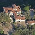 Matthew McConaughey mediterrán ihletésű otthona