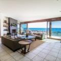 Robert Downey Junior otthona - Malibui luxus panoráma