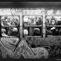 A New York-i metró százhat éve