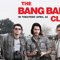 The Bang Bang Club - hivatalos trailer