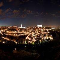 Hogyan fessünk fénnyel - egy egész várost