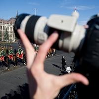 Ma van a Magyar Fotográfia Napja