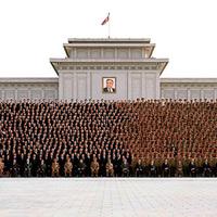 Clonestamp kongresszus Észak-Koreában?