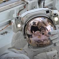 NASA űrhajósok küzdelme az aperture priorityvel