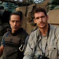 RPG-vel lőttek egy csapat tudósítóra Líbiában