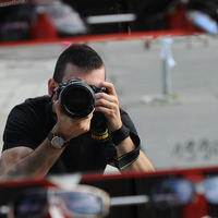 BKF Fotográfia szak felvételi - III. forduló
