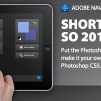 Adobe alkalmazások irányítása ipadről
