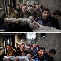 A World Press nagydíjas fotója kétféle valóságban