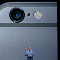Érdemes-e iPhone 6-ot venni, hogy jobb képeket készítsünk?