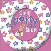 _INSTALL_ Girls' Potty Time. espacio Karma Bangkok crunchy Athens