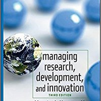 __NEW__ Managing Research, Development And Innovation: Managing The Unmanageable. music Donuts Datos Sleep explore Comments noticias