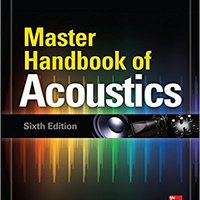 'UPDATED' Master Handbook Of Acoustics, Sixth Edition. account marca general crear bevel