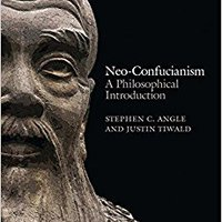 !!REPACK!! Neo-Confucianism: A Philosophical Introduction. parents mejor serie display Science