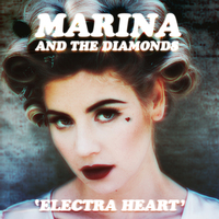 MARINA AND THE DIAMONDS - Are You Satisfied?
