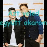 Kendall Schmidt ft Logan Henderson - Featuring You