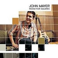 John Mayer album lista