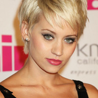 Kimberly Wyatt album lista