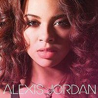 Alexis Jordan album lista