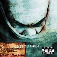 Disturbed album lista