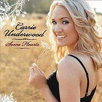 Carrie Underwood album lista