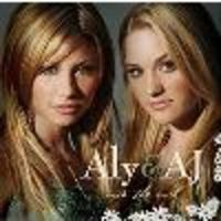 Aly & AJ - Chemicals React