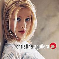 Christina Aguilera album lista