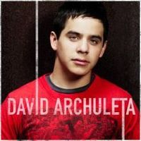 David Archuleta album lista