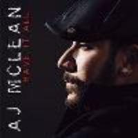 AJ McLean - Mr. A