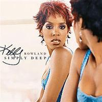 Kelly Rowland album lista