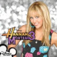 Hannah Montana - Don't Wanna Be Thorn