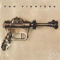 Foo Fighters album lista