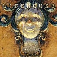 Lifehouse album lista