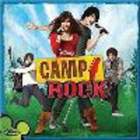 Camp Rock Cast - We Rock