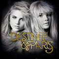 Destinee & Paris album lista