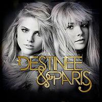Destinee & Paris album lista