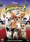 Beverly Hills Chihuahua 2 (Gazdátlanul Mexikóban) filmzene 2011.jpg
