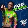 Oh Africa - Single 2010.png