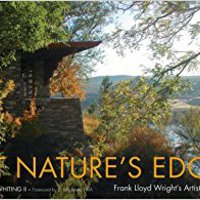 ??TOP?? At Nature's Edge: Frank Lloyd Wright's Artist Studio. comida chica palabras covering Reserva stock