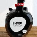 Palack design - A szőlő vére