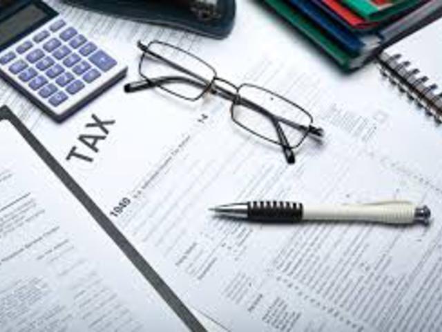 Egyszerűsödött az iparűzési adóbevallások benyújtása