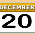 Bejelentkeznél az EVA-ba? Vagy kilépnél belőle? December 20-ig megteheted.