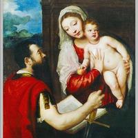 Ön is Tiziano képet venne az MNB milliárdokból?