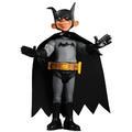 Hány százalék Batman, negyven vagy hetven?