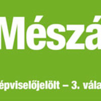 Legyen Más a Politika! Mészáros Dóra, 3. választókerület